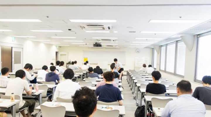 職業訓練校の選考試験