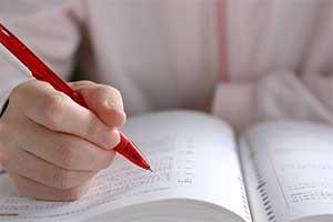 職業訓練の試験対策