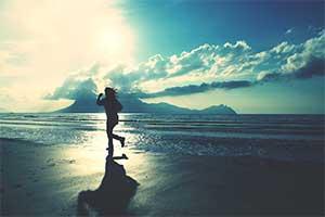 自分らしくあるために、望まないものから離れる人