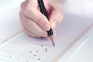 ウェブデザイン技能検定の試験当日