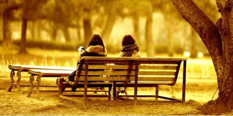 人間関係の断捨離方法(友達の選び方)