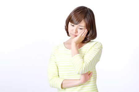 性格が悪い人への対処法(付き合い方)に悩む女性