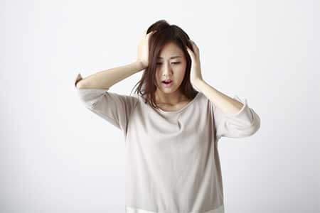口が軽い男性の対処法に悩む女性