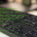ソースコードを表示する方法 – 簡単!シンプル!プラグイン不要