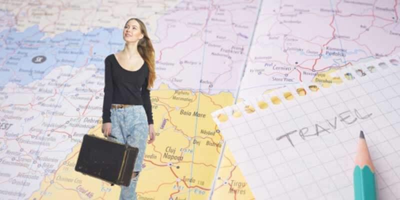 海外旅行におすすめの国