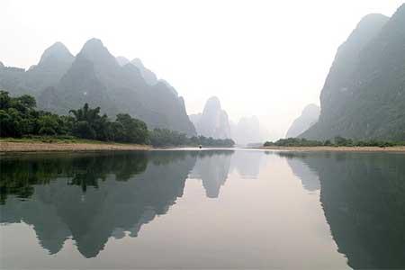 世界遺産:桂林
