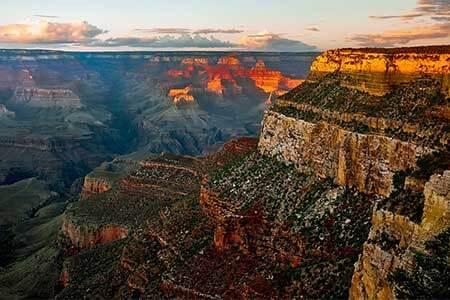 世界遺産:グランド・キャニオン国立公園