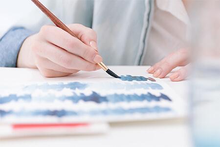 ミンネに作家登録している画家