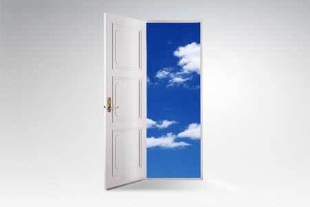 人生の次の扉