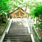 籠の中の鳥  – 真名井神社とカゴメ歌