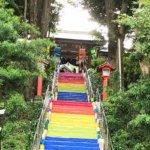 宗像大社中津宮と七夕伝説 – 七夕発祥の地を訪ねて