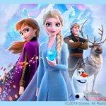 映画『アナと雪の女王2』はスピリチュアルメッセージ