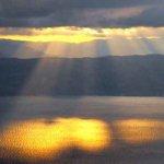 闇(敵)は心の雲りが落とす影 – 改心してこそ統合が起きる