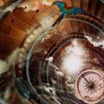 次元上昇は螺旋階段。但し、途中に関所かつ落とし穴がある