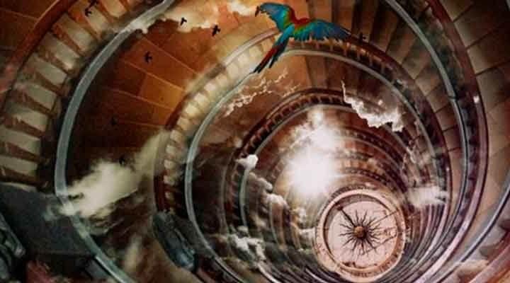 気づきの螺旋階段