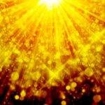 夏至より次なるステージへ 。太陽エネルギーに同調し光の世界へ