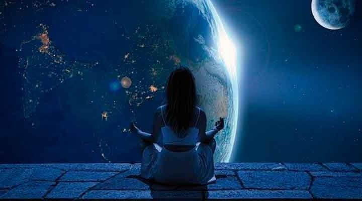 自分と地球の未来