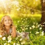 『今を楽しむ』ことが輝かしい未来を創る – 『今』は未来の種