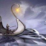 今の世の中が嫌ならば、それを形作る流れから魂の流れへ舵を切る