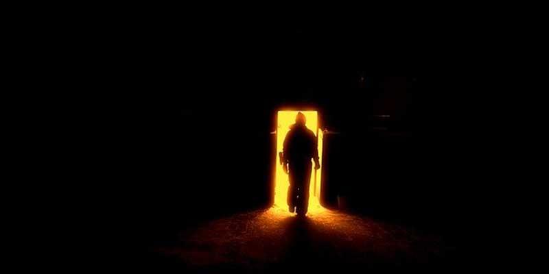 真の自由・神への扉
