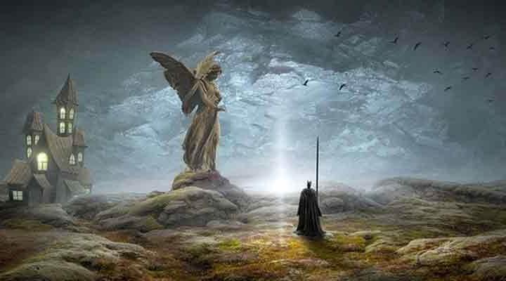 本当の自分(神)に還る道