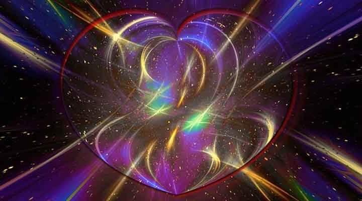 心の中にある意識のエネルギー