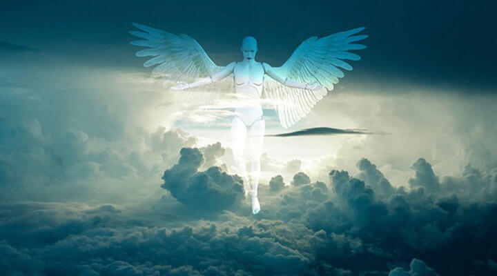『底なしの欲』から離れて、気づきを得る天使