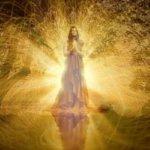 『お陰様』『受容(女性エネルギー)』が天岩戸を自然に開かせる